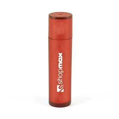 Picture of MINTS TUBE in Red