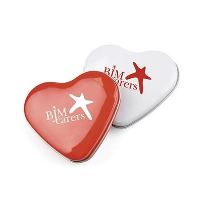 Picture of HEART MINTS TIN