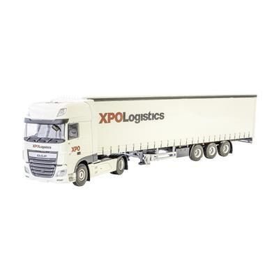 Picture of 1-30 SCALE DIE-CAST METAL SHIPPING CONTAINER