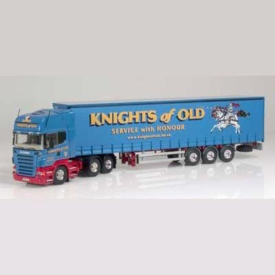 Picture of DIE CAST MODEL TRUCK LORRY