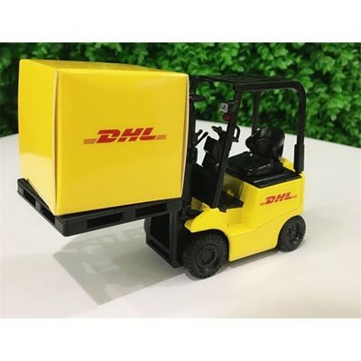 Picture of 1-24 SCALE DIE-CAST FORKLIFT MODEL