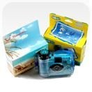 Picture of DISPOSABLE CAMERA