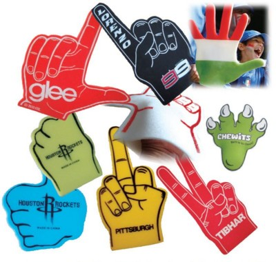 Picture of FOAM HANDS