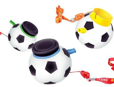 Picture of FOOTBALL HORN NOISE MAKER