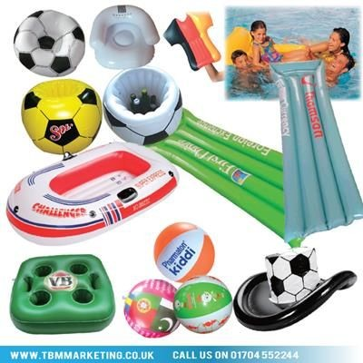 Picture of BESPOKE INFLATABLE