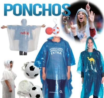 Picture of RAIN PONCHO