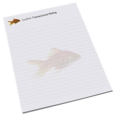 Picture of A5 NOTE PAD