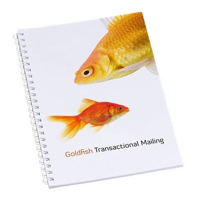 Picture of A5 SPIRAL WIRO BOUND NOTE BOOK FULL COLOUR CARD COVER