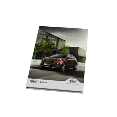 Picture of A5 CASEBOUND FULL COLOUR HARDCOVER NOTE BOOK