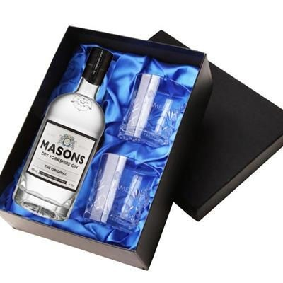 Picture of PERSONALISED SPIRIT CLASSIC GIFT SET