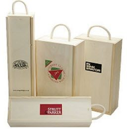 Picture of BRANDED WINE PACKAGING