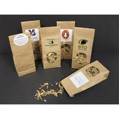 Picture of BIRD SEEDS BAG