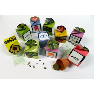 Picture of STANDARD MINI BOX KIT