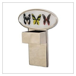 Picture of TOZO PIN-ON METAL GLASSES HOLDER