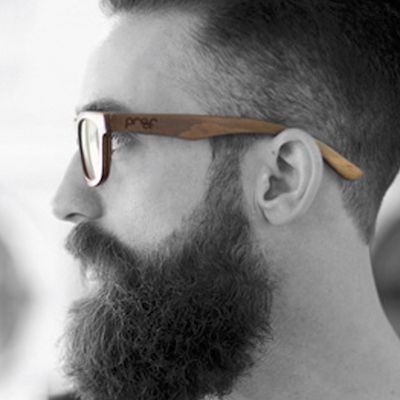 Picture of ECO-WOOD SUNGLASSES