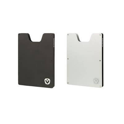 Picture of VALENTA CARD CASE ALUMIMIUM