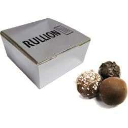 Picture of FOUR CHOCOLATE BOX