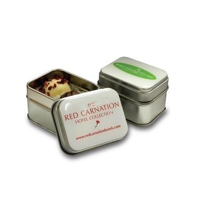 Picture of CHOCOLATE TIN