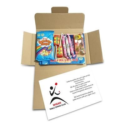 Picture of MAILING PACK