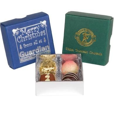 Picture of CLASSIC CHOCOLATE BOX