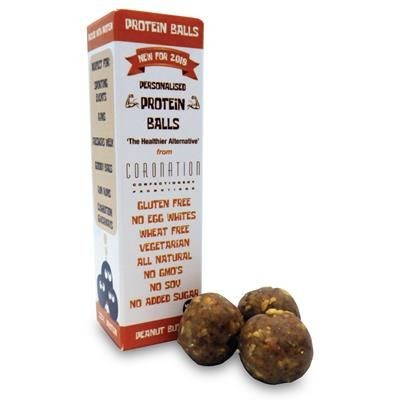 Picture of PROTEIN BALL