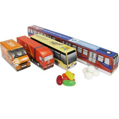 Picture of TRANSPORT VEHICLE SWEETS BOX