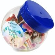 Picture of RETRO STYLE SWEETS JAR