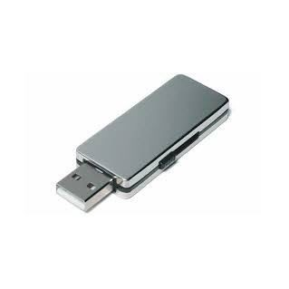 Picture of USB MEMORY STICK in Metal