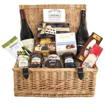 Picture of THE YORK HAMPER