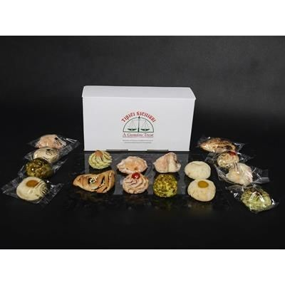 Picture of TIPICI SICILIANI LUXURY BISCUIT & PASTRIES