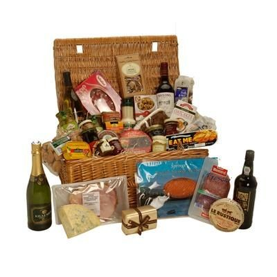 Picture of THE BRUNSWICK HAMPER