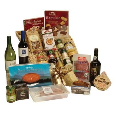 Picture of THE DITCHLING HAMPER