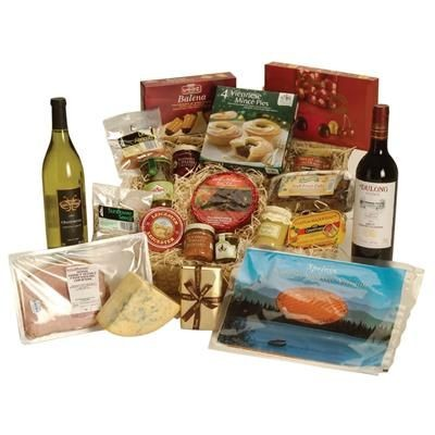Picture of THE FINDON HAMPER