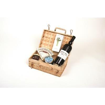 Picture of THE ARUNDEL PORT & STILTON HAMPER