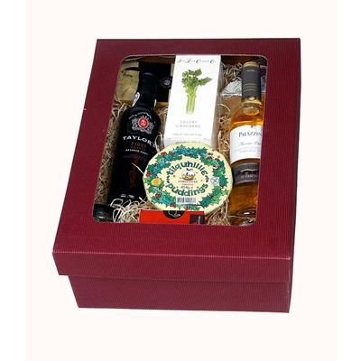 Picture of FINAL TOUCH GIFT BOX