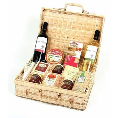 Picture of THE SIGNET HAMPER