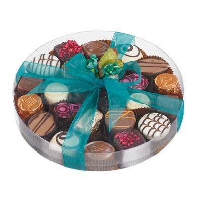 Picture of LUXURY BELGIAN CHOCOLATES