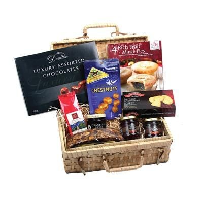 Picture of THE HENFIELD HAMPER
