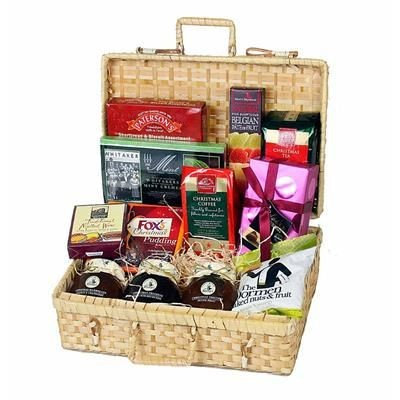 Picture of THE JUBILEE HAMPER