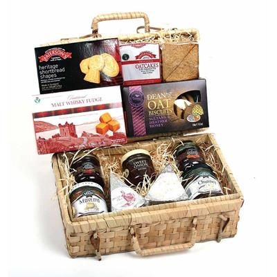 Picture of THE ABERDEEN HAMPER
