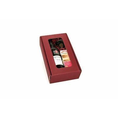 Picture of PORT, STILTON & CHUTNEY GIFT BOX