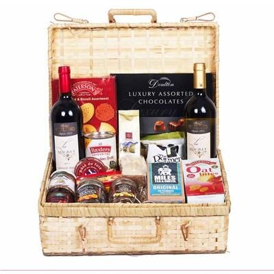 Picture of THE LEWES HAMPER