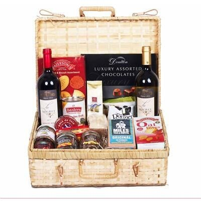 Picture of LEWES GIFT BOX