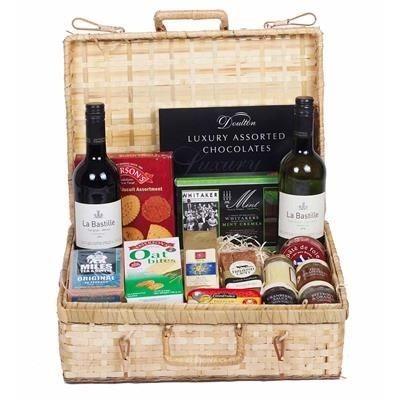 Picture of THE MONTPELIER HAMPER