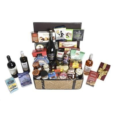 Picture of THE PAVILION HAMPER