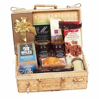 Picture of THE STANMER HAMPER