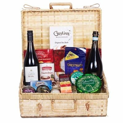 Picture of THE TINTAGEL HAMPER