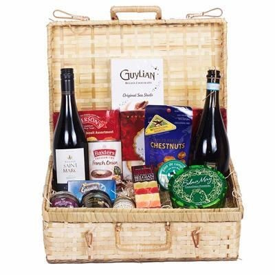 Picture of TINTAGEL GIFT BOX
