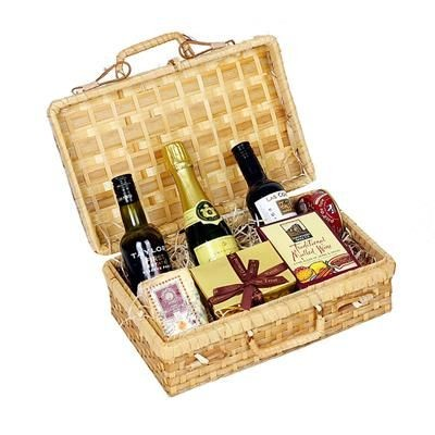 Picture of THE DOVES HAMPER