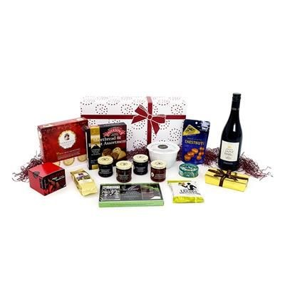 Picture of GOODWOOD CHRISTMAS GIFT BOX